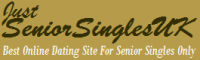 Just Senior Singles UK justseniorsinglesuk.co.uk
